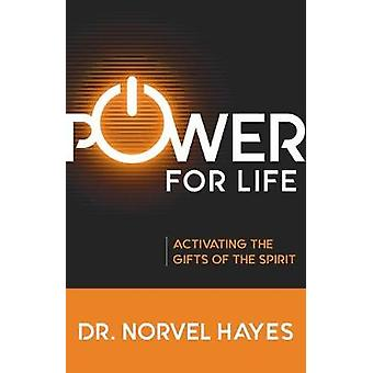 Power For Life by Norvel Hayes - 9781680312256 Book