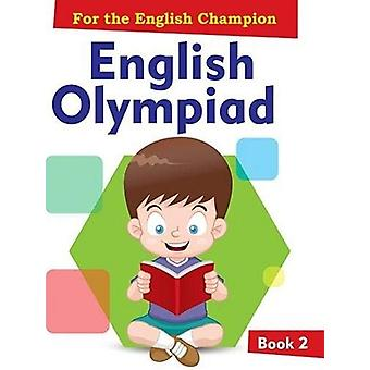 English Olympiad-2 by Pegasus - 9788131940297 Book