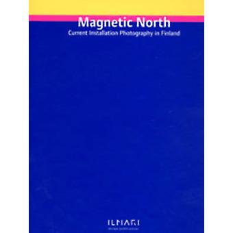 Magnetic North - Current Installation Photography in Finland by Caryn
