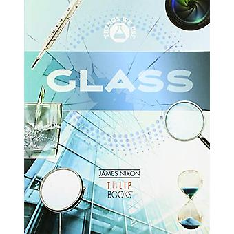 Glass by James Nixon - 9781783881444 Book