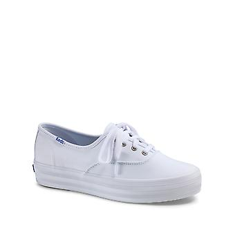 Keds Femmes-apos;s Triple Canvas Sneakers