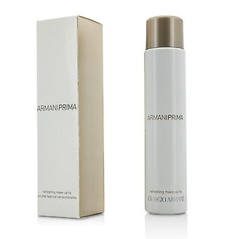 Armani Prima Refreshing Makeup Fix 150ml/5.07oz