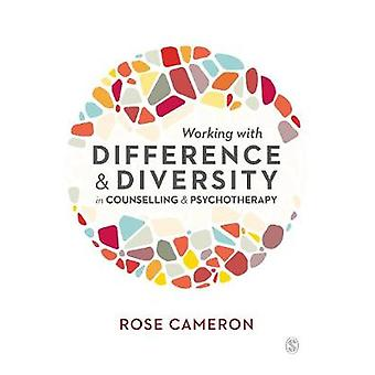 Working with Difference and Diversity in Counselling and Psychotherap