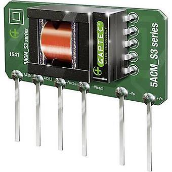 Gaptec 5ACM_03S3 AC/DC PSU module (open frame) 3.3 V DC 5 W
