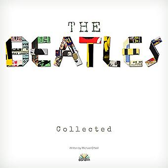The Beatles - Collected by Carolyn Thomas - 9781912332410 Book