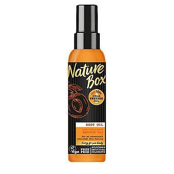 Nature Box Abricot Body Oil Spray 150ml