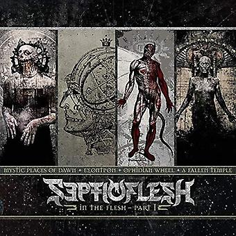 In The Flesh (Part 1) [CD] USA import