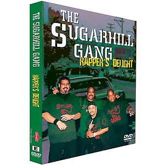 Sugarhill Gang - Rapper's Delight [DVD] USA import