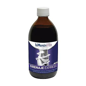 Express draining drink 300 ml