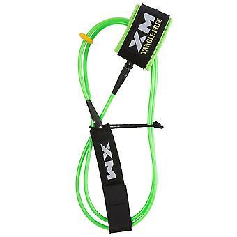 Xm surf more - cabo leash - 8' regular