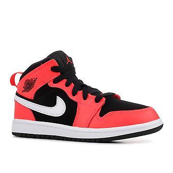 Air Jordan 1 Mid (Ps) - 640734-061 - Shoes