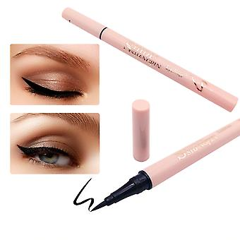 Nero Lungo Duraturo Eye Liner Matita Impermeabile - Eyeliner Smudge Proof Cosmetic