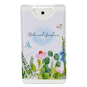 Puckator Spray Hand Sanitiser - Botaniska trädgårdar