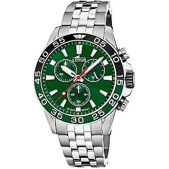 Lotus - Wristwatch - Men - 18765/2 - EXCELLENT
