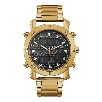 Kenneth Cole Reaction RKC0217007 Men's Watch Chronograph