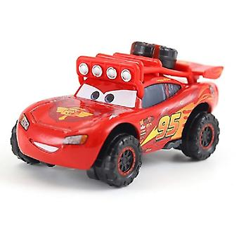 Disney Pixar Cars - Snot Rod,  Dj, Boost & Wingo Metal Diecast Toy
