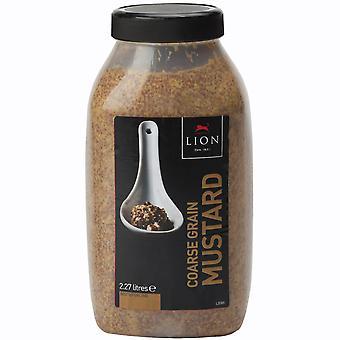 Lion Coarse Grain Mustard
