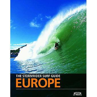 دليل ركوب الأمواج stormrider - أوروبا