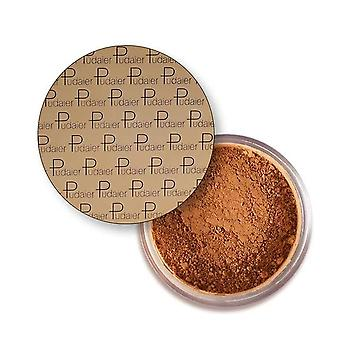 Oil Control Powder Makeup - Long Lasting Bronzer, Matte Face Powder