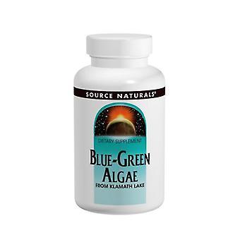 Quelle Naturals Blau-Grüne Algen, Pulver 2 Oz