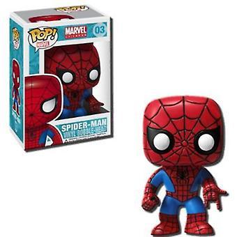 Marvel Universe - Spiderman USA import