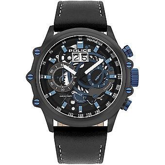 שעון יד - גברים - לואנג - PL16018JSU.02