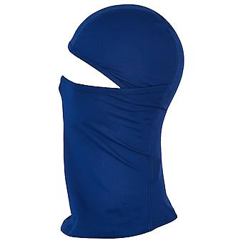 Spyder PIVOT Herren Stretch-Fleece Balaclava navy