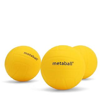 Mini Beach Volleyball Spike Ball Game Set, Outdoor Team Sports Fitness