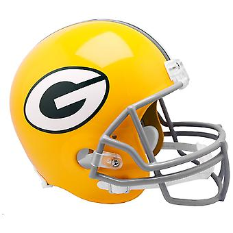 Riddell VSR4 Replica Football Helmet - Green Bay Packers 61-79