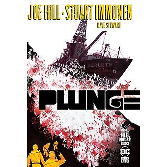 Plunge-by Hill & Joe