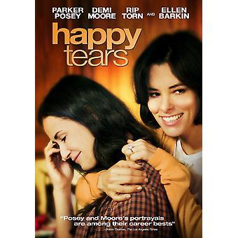 Happy Tears Movie Poster (11 x 17)