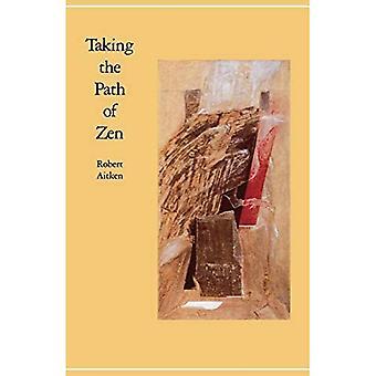 Auf dem Pfad des Zen (Auf dem Weg des Zen Ppr)