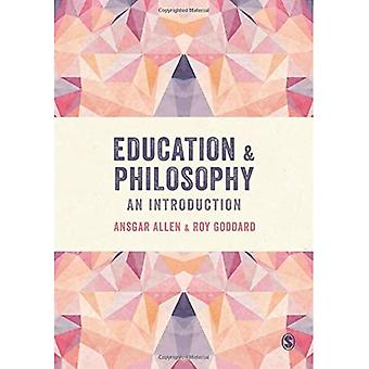 Bildung und Philosophie: eine Einführung