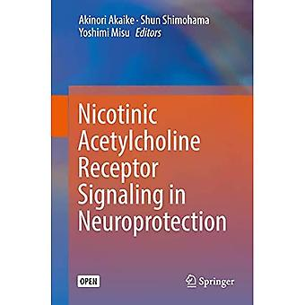 Nikotinacetylkolinreceptor Signalering i neuroprotektion