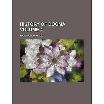 History of Dogma (Volume 3)