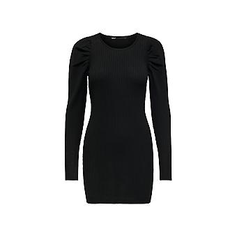 Only Women's Avy Knit Dress Tight Fit