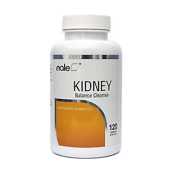 Kidney Balance Cleanse 120 capsules