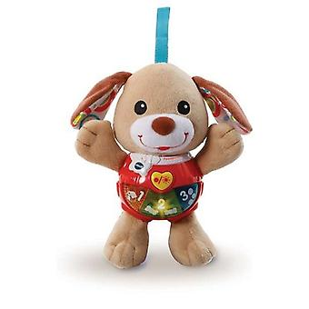 Activity Soft Toy for Babies Pequeperrito Vtech (ES)