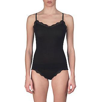 Oscalito 3160 Women's Cotton Spaghetti Vest Top