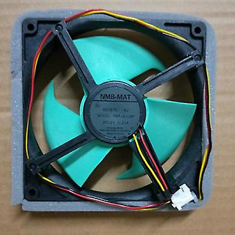 New Original Nmb-mat Fba Dc Refrigeration Fan Refrigerator Cooling