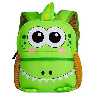 Children's Cartoon Kindergarten Cute Dinosaur Kawaii Backpack