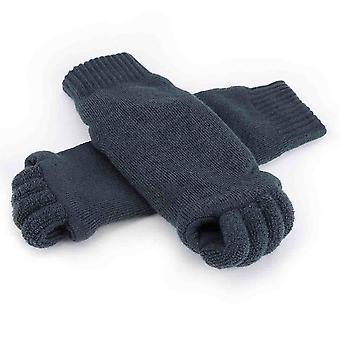Toe Spread șosete pedichiură Foot masaj șosete de wellness-Marime: 34-43 culoare gri