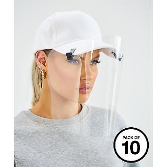 AXQ Shakoshield Visor (Pack of 10)