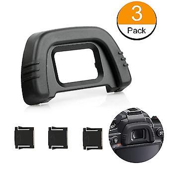 Fotover eyecup eyepiece viewfinder for nikon d7000 d750 d610 d600 d300 d200 d100 d90 d80 d70 d70s ca