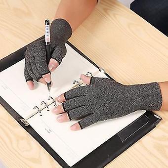 Αρθρίτιδα Τρέχοντας γάντια Αθλητισμός Handschoenen πόνο ανακούφιση υπαίθριες γυναίκες