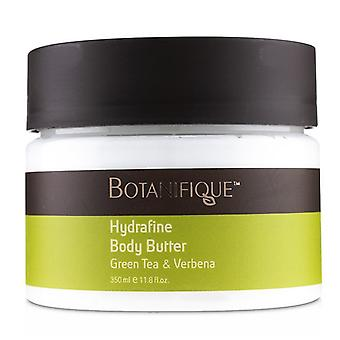 Botanifique Hydrafine body voita-vihreä tee & Verbena 350ml/11,8 oz