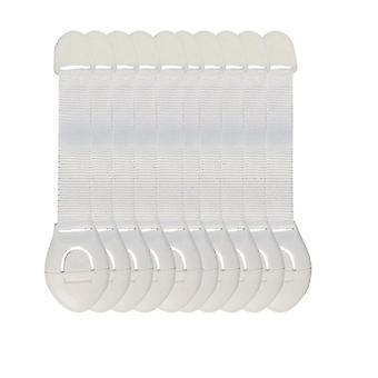 Serrure de sécurité de protection en plastique pour enfants et apos;s