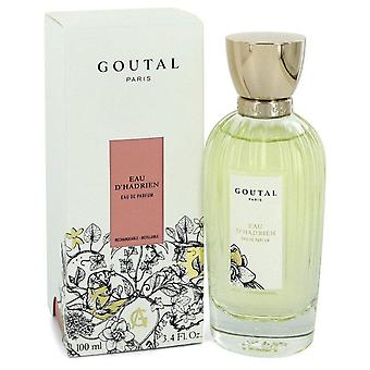 Eau D'hadrien Eau De Parfum Refillable Spray By Annick Goutal 3.4 oz Eau De Parfum Refillable Spray