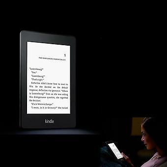 Czytnik ebook e-ink Ereader