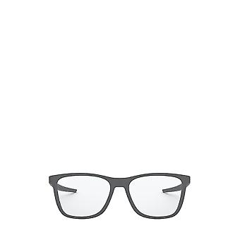 أوكلي OX8163 الساتان ضوء الصلب نظارات ذكر